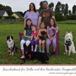 Besuchsdienst für Stella und ihre Familie